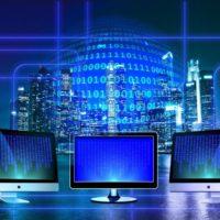 EDV-Netzwerktechnik